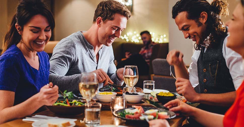 Restaurante do futuro: vantagens da comanda eletrônica!