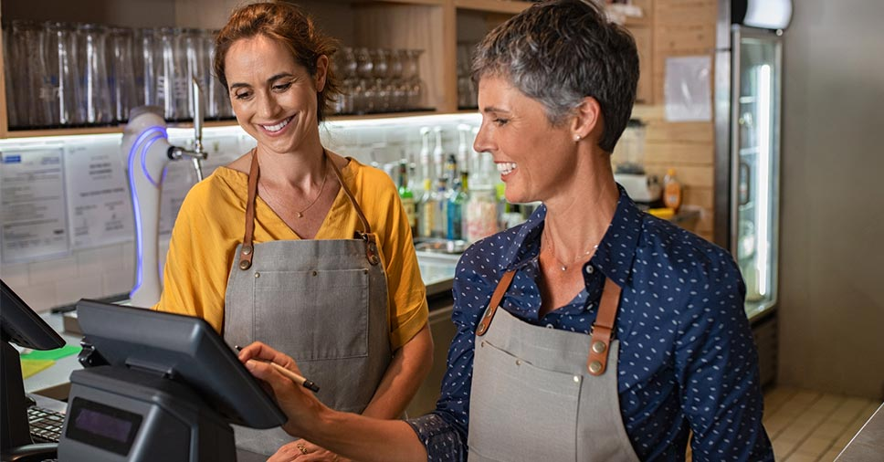 Gestão completa para bares e restaurantes com as soluções TronSoft