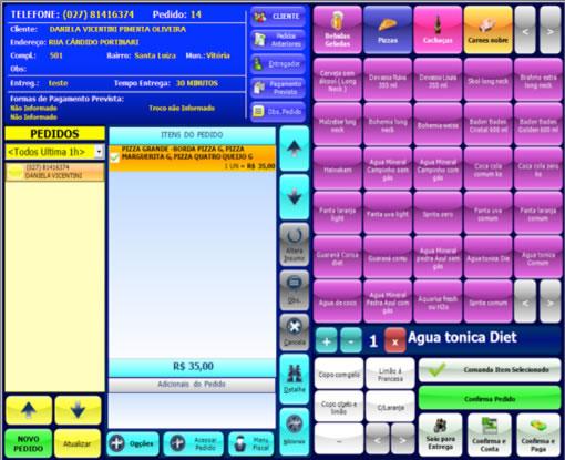 4 Tele Entrega