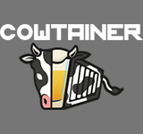 Cowtainer
