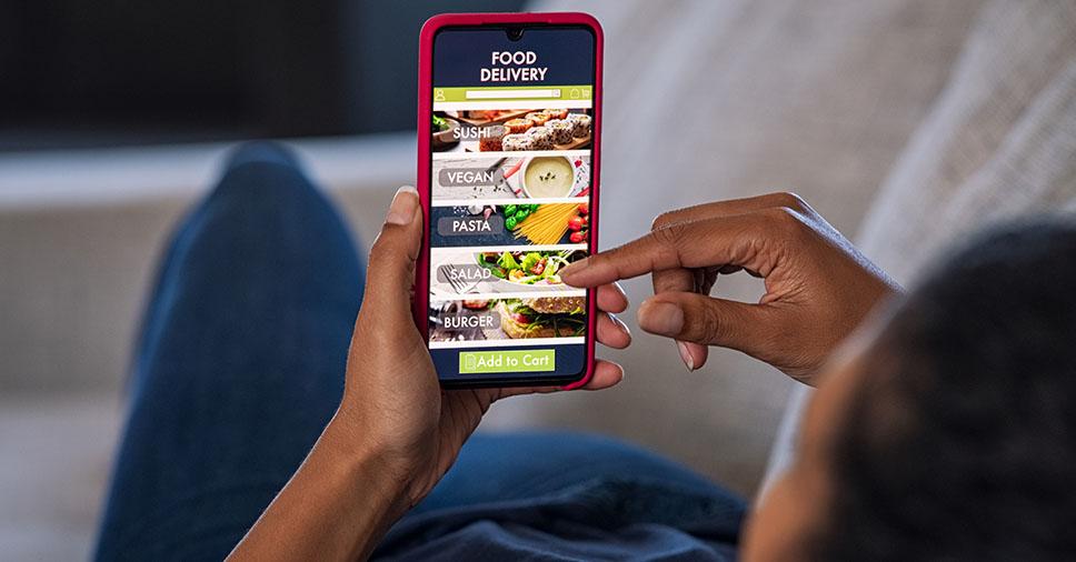 Vejas os benefícios da TronSolution para e-commerce e app de delivery!