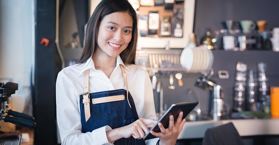 4 razões para disponibilizar comanda mobile no seu estabelecimento